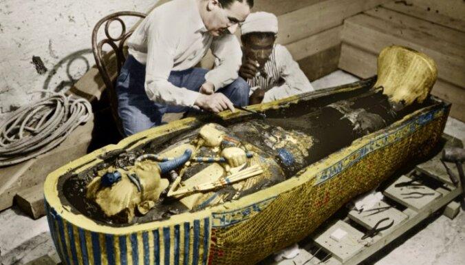 Tutanhamona lāsts