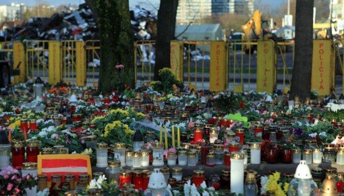 Maxima Latvija завершила выплату компенсаций семьям Ð¿Ð¾Ð³Ð¸Ð±ÑˆÐ¸Ñ Ð² золитудской трагедии