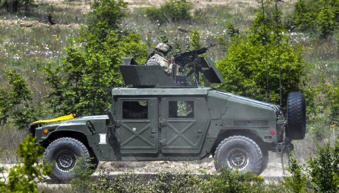 Pentagons uzņemas atbildību par 23 civilistu nāvi operācijās ārzemēs