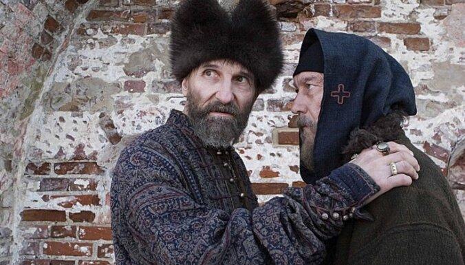 Умер российский музыкант и актер Петр Мамонов
