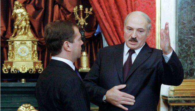 Лукашенко предлагает ускорить создание союза