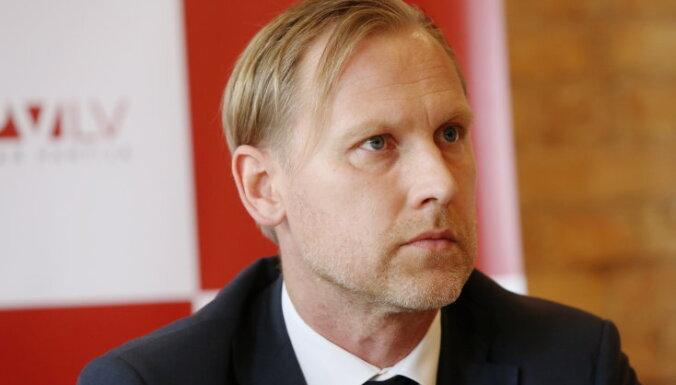 Против адвоката Гобземса возбудили дисциплинарное дело
