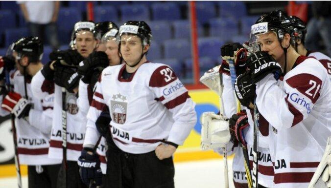В сборной Латвии срочная замена в линии обороны