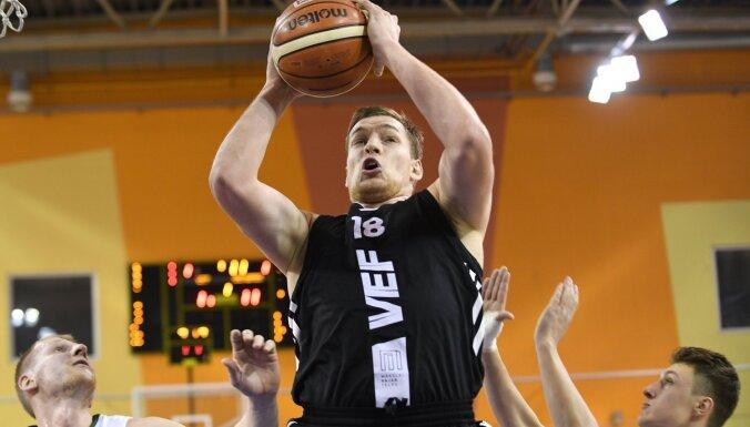 Latvijas basketbola izlase zaudē Universiādes ceturtdaļfinālā; Šēfere sasniedz finālu 100 metru sprintā