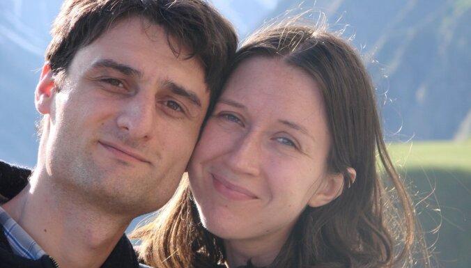 Salaspilietes Daces laimīgā laulība ar gruzīnu tautības vīru jeb Kā bērnus audzina Gruzijā