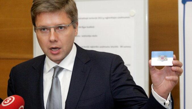 Pamatojoties uz dažādiem līgumiem, 'Rīgas Satiksmes' nauda plūst ar SC saistītu personu kontos