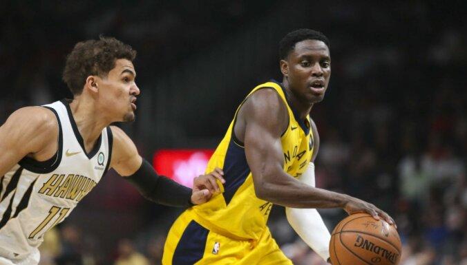 Jehovas liecinieks Kolisons atsaka NBA grandiem
