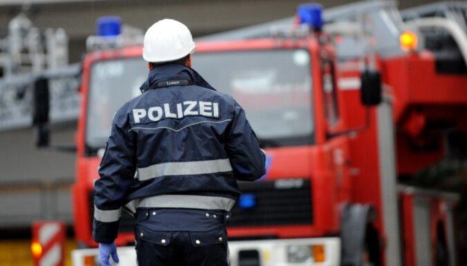 Германия: в ДТП пострадал дальнобойщик из Латвии и погиб водитель из Болгарии