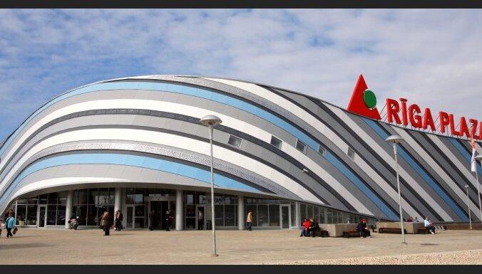 В центре Rīga Plaza открывают новые магазины - DELFI 45155396bebca