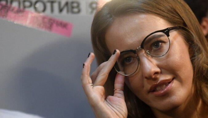 Ксения Собчак призналась в пластике и раскрыла причины разрыва с Виторганом
