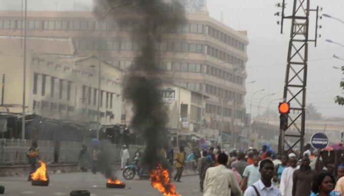 Большинство латвийцев против отправки военных в Мали