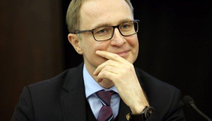Eksperts: Nav pamata bažām, ka varētu mainīties Latvijas eiroatlantiskais virziens