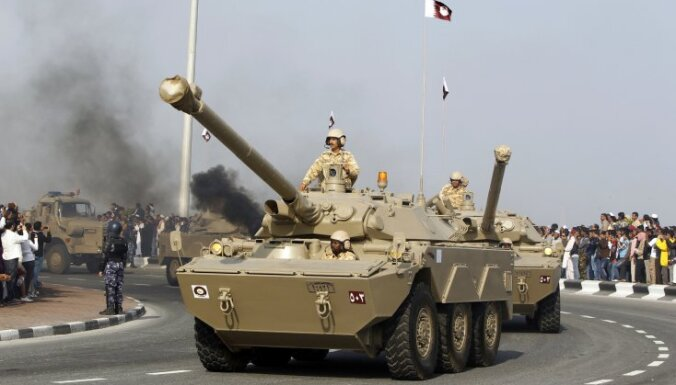 США хотят заменить свой контингент в Сирии на арабский