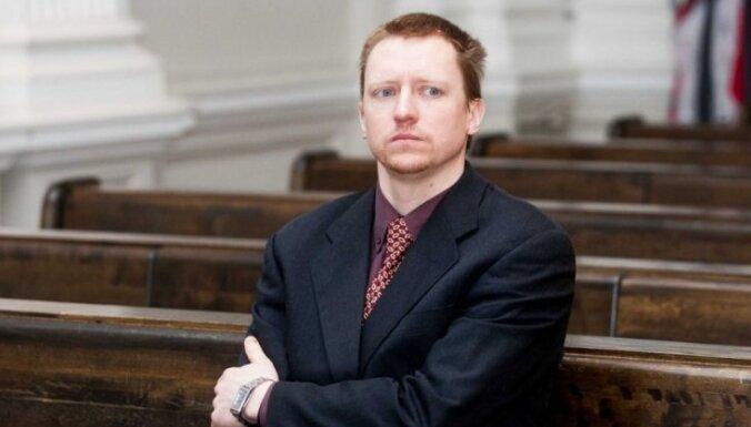 Литовский учитель-педофил отправлен за решетку на 6 лет
