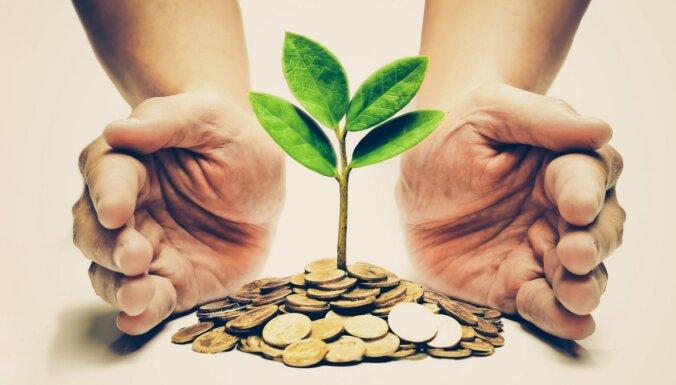 Audzējam savu finansiālo labklājību: kas jāzina par ieguldījumiem akcijās