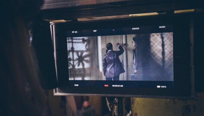 'Kriminālās ekselences fonda' veidotāji meklē aktierus jaunai filmai