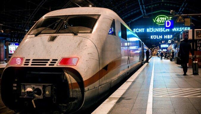 'Eiropas diena': Lai igauņu lokomotīve neapgāztos Latvijā un kā likt maksāt dezinformatoriem