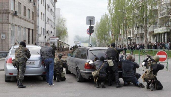 Эксперт: Россия на Украине ведет войну четвертого поколения
