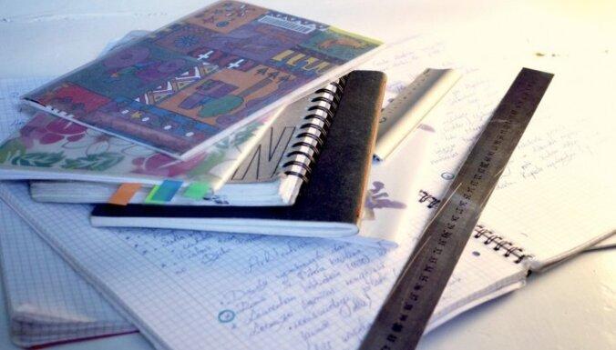 Zviedrijas pilsēta apsver iespēju skolās atteikties no mājasdarbiem