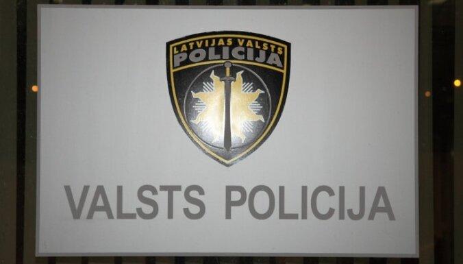 Datorvīruss ar Valsts policijas logo vēršas plašumā