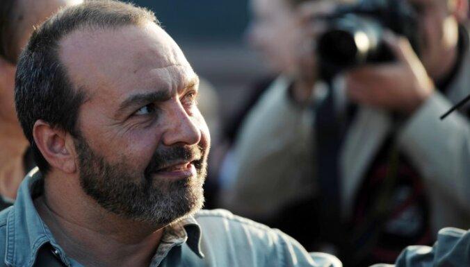 Шендеровича оштрафовали на 1 млн. рублей за оскорбление главы думских единороссов