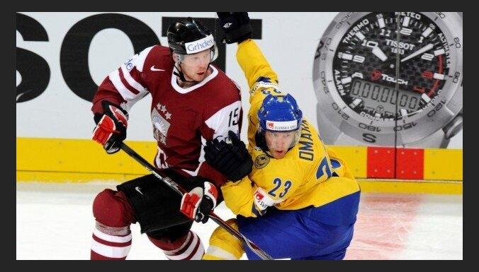Сегодня стартует чемпионат мира по хоккею