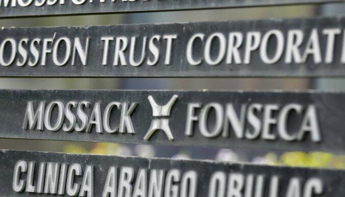 Kā 'Panamas dokumenti' satricināja pasauli; daudzviet sākas izmeklēšana