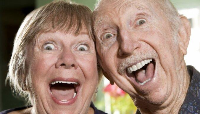 Пожилой латвиец накопил на пенсию более 2 миллионов латов