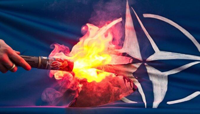 NYT: Страны НАТО не понимают, почему Турция сбила российский Су-24