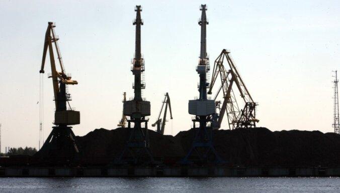 С завтрашнего дня Рижский свободный порт будет работать без председателя и его заместителя