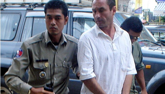Камбоджа экстрадирует в Россию миллионера-педофила