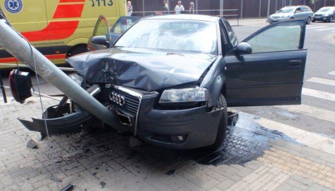 Полиция: надо признать, на дорогах не стало безопаснее