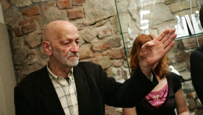 Uz 2021. gadu pārceļ III Latvijas keramikas biennāli