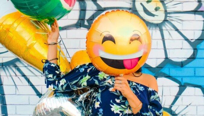 Kā smiekli uzlabo tavu atmiņu