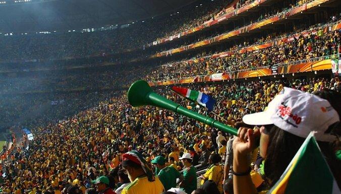 Vuvuzela. Foto: Alvez/ / CC BY-NC-SA 2.0