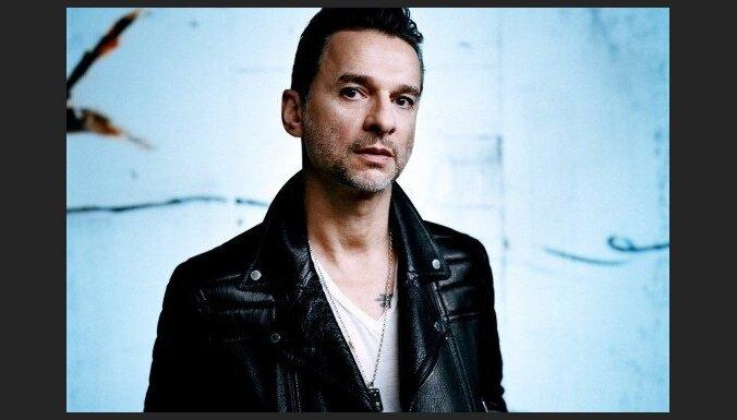 Noslēdzies konkurss par 'Depeche Mode' koncertu Viļņā!