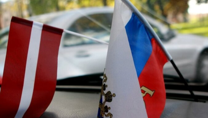 Латвия ждет от РФ список захоронений репрессированных