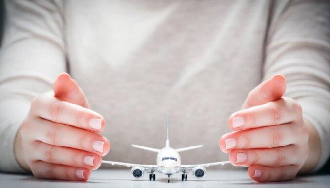 Terorakti, cietums vai pazaudēta pase. Kā rīkoties nokļūstot ārkārtas situācijā ārzemēs?