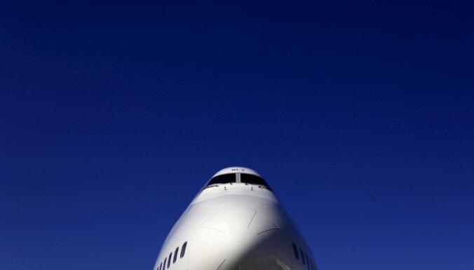 США знали, что в 1983 году СССР сбил южнокорейский Boeing 747 по ошибке