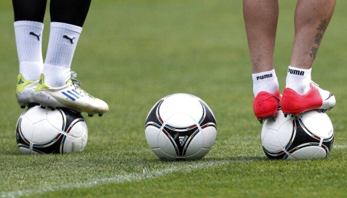 Gibraltārs uzņemts UEFA