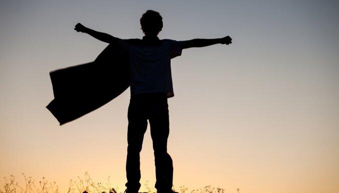 Attīsta hobijus, uzveic slimību un parāda drosmi – stāsti par iedvesmojošiem bērniem