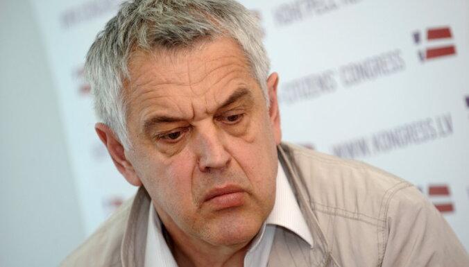 Власти Молдовы депортировали в Москву латвийского активиста Гапоненко