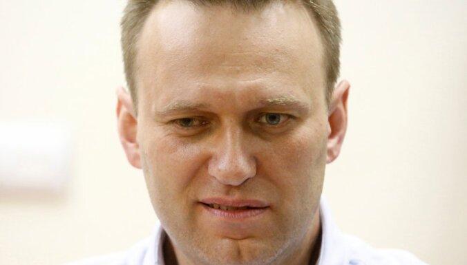 ЦИК: Навальный не имеет права выдвигаться кандидатом в президенты