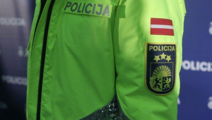 ФОТО: Полиция Латвии получила форму нового дизайна