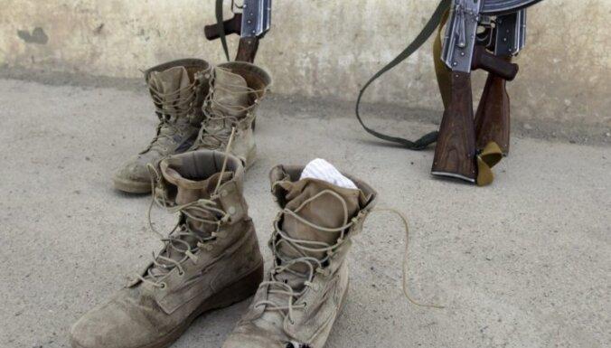 Afganistānā apšaudē ar 'Daesh' nogalināti seši policisti