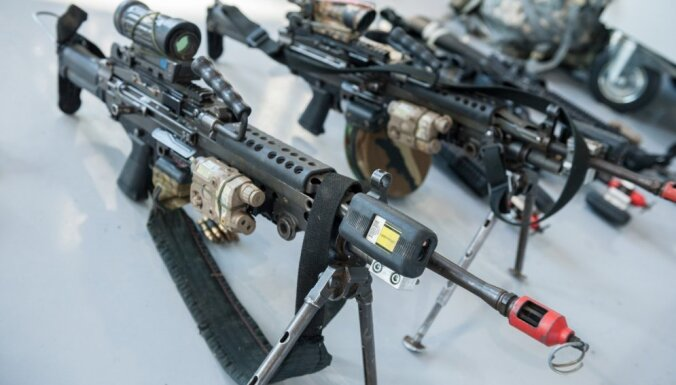 """В США растет количество оружейных магазинов, объявивших себя """"зонами, свободными от мусульман"""""""