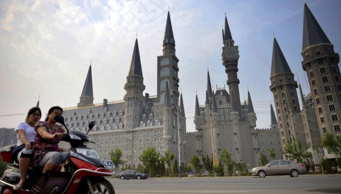 Covid-19: Ķīnā reģistrē pirmo nāves gadījumu astoņu mēnešu laikā