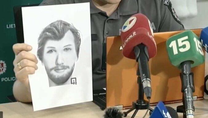 Дело о похищенном ребенке в Литве: полиция распространила фоторобот