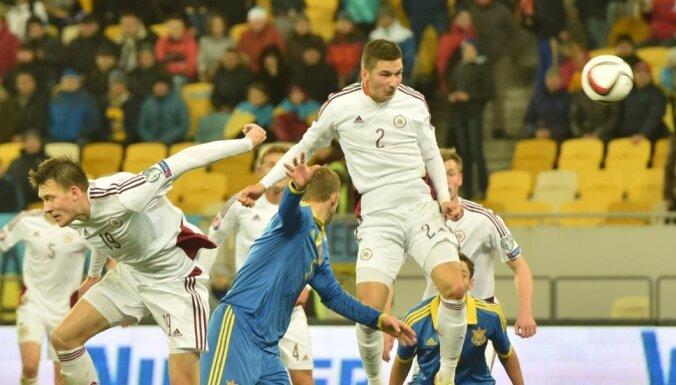 Лидер чемпионата Латвии усиливается защитником сборной и вратарем