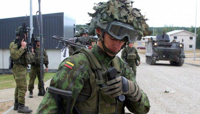 Литва приобрела дополнительные ракеты для систем ПВО